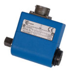 CheckStar rotary torque transducer from Crane Electronics