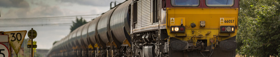 train-rail-industry