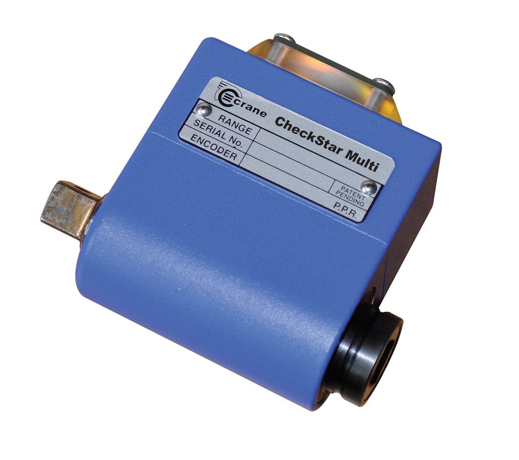 Checkstar Multi Torque Transducer