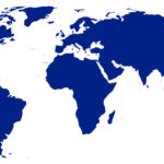 map of the whole world